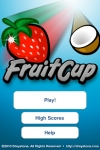 FruitCup screenshot 1/1