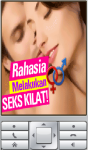 Rahasia Untuk Melakukan Seks Kilat screenshot 1/2