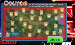 Zombies- heroes appear screenshot 2/6