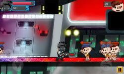 Zombies- heroes appear screenshot 3/6