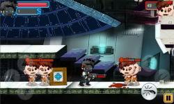 Zombies- heroes appear screenshot 4/6