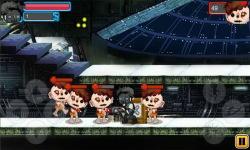 Zombies- heroes appear screenshot 5/6
