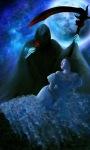 Reaper In Love Lwp screenshot 2/3