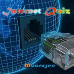 Internet_Quiz screenshot 1/4