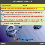 Internet_Quiz screenshot 4/4