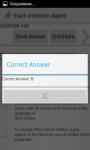 Apple exam collection screenshot 3/4