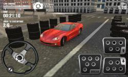 Kings of Parking 3D screenshot 3/3