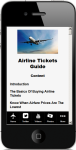 Cheapest Airline Tickets Guide screenshot 4/4