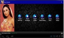 Rani Mukherjee Fan App screenshot 1/3