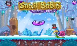 The Snail Bob 6 screenshot 1/5