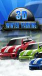 Winter Parking 3D – Free screenshot 1/6