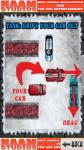 Winter Parking 3D – Free screenshot 6/6