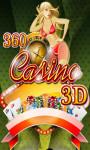 360 Casino 3D – Free screenshot 1/6