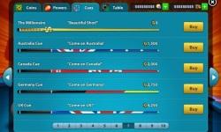 8 Ball Pool Cheats Unofficial screenshot 1/4