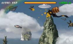 Train Your Dragon screenshot 3/3