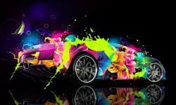Free Amazing custom cars Live wallpaper screenshot 4/6
