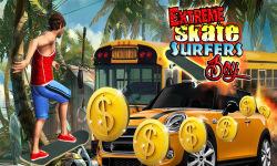 Extreme Skate Surfers Boy screenshot 1/3