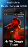 Arijit Singh Songs screenshot 1/5