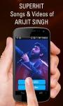 Arijit Singh Songs screenshot 2/5