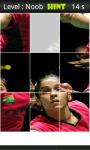 Saina Nehwal Jigsaw Puzzle screenshot 4/5