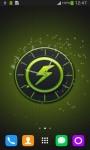 Battery Saver Clock screenshot 1/6