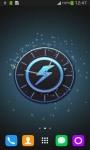 Battery Saver Clock screenshot 3/6