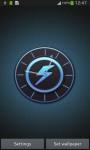 Battery Saver Clock screenshot 4/6