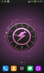Battery Saver Clock screenshot 5/6