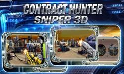 Contract Hunter: Sniper 3D screenshot 1/3