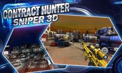 Contract Hunter: Sniper 3D screenshot 2/3