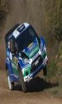 WRC App screenshot 1/6