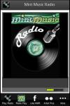 Mint Music Radio 2 screenshot 1/2