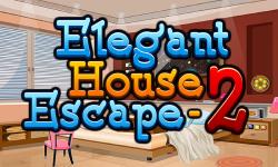 Elegant House Escape screenshot 1/4