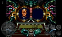 Сontra - Hard Corps screenshot 1/4