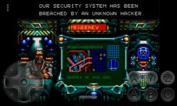 Сontra - Hard Corps screenshot 2/4