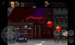 Сontra - Hard Corps screenshot 3/4