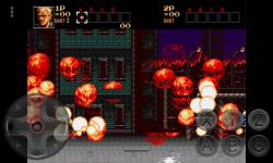 Сontra - Hard Corps screenshot 4/4