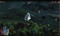 Earth Shadow of Mordor Walkthrough screenshot 3/4