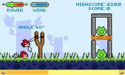 Angry Birds original  screenshot 4/4