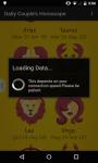 Daily Love Horoscope 2015 screenshot 2/6