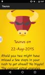 Daily Love Horoscope 2015 screenshot 6/6