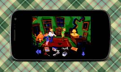 Adventure of Scooby Doo Mystery screenshot 3/4
