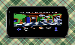 Adventure of Scooby Doo Mystery screenshot 4/4
