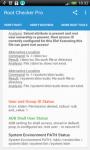 Root Checker pro screenshot 1/2