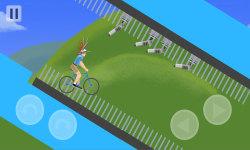 Happy Bike Wheels screenshot 3/4