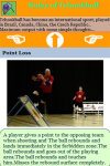 Rules of Tchoukball screenshot 3/3