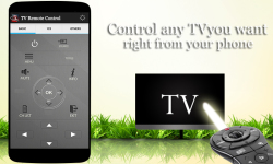 TV Remote Control screenshot 3/4
