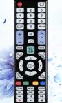 TV Remote Control screenshot 4/4
