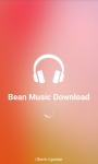 Bean Music Downloader screenshot 1/6