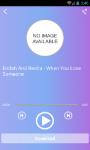 Bean Music Downloader screenshot 3/6